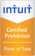 Intuit Certified ProAdvisor - Point of Sale